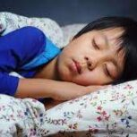 Children Need Enough Sleep
