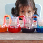 STEM Learning In Early Education